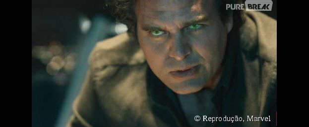 """Mark Ruffalo deve reprisar o seu papel como o Hulk, em """"Thor 3: Ragnarok"""""""