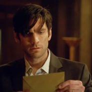 """Em """"American Horror Story: Hotel"""": John recebe convite para noite sinistra e mais no novo trailer!"""