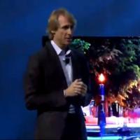 Samsung: Gafe de Michael Bay marca lançamento de tablets da empresa