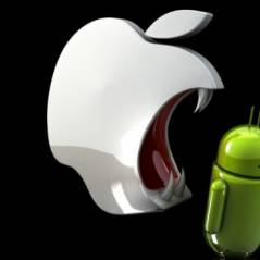 Apple conquista usuários de Android: 30% dos donos de iPhone 6s trocaram o robozinho pela maçã