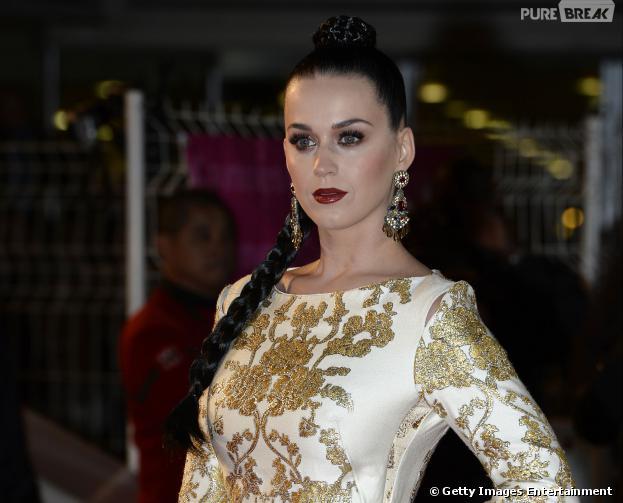 Katy Perry foi convidada por Madonna para o projeto #ArtForFreedom