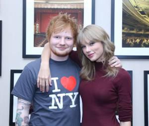 Taylor Swift e Ed Sheeran pediram desculpas para Nicki Minaj após polêmica do MTV VMA 2015