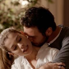 """Novela """"Além do Tempo"""": Lívia (Alinne Moraes) resolve terminar noivado com Pedro!"""