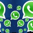 Os donos de dispositivos da Apple já tinham a atualização do Whatsapp que permite favoritar as mensagens há um tempinho