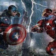 """De """"Capitão América 3"""": veja as maiores traições de super-heróis nas histórias em quadrinhos!"""