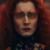 """De """"Alice Através do Espelho"""": 1º trailer mostra os personagens mais incríveis do que nunca. Veja!"""