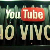 Começou o Youtube FanFest: mais de 100 youtubers reunidos em um só evento!