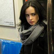 """Em """"Marvel's Jessica Jones"""": série do Netflix ganha trailer com Krysten Ritter como protagonista"""