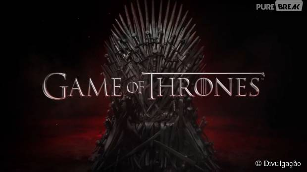 "Em ""Game of Thrones"": na 6ª temporada, ator publica foto com parte do roteiro!"