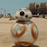 """De """"Star Wars VII"""": robô BB-8 é menina ou menino? Criador do personagem revela o gênero da figura!"""