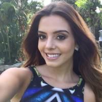 """Giovanna Lancellotti, de """"A Regra do Jogo"""", quer ser vegetariana como Luana: """"Me sinto disposta"""""""