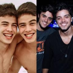 Irmãos Rocha ou Felipe e Rodrigo Simas? Qual dupla é a mais amada pelos fãs?