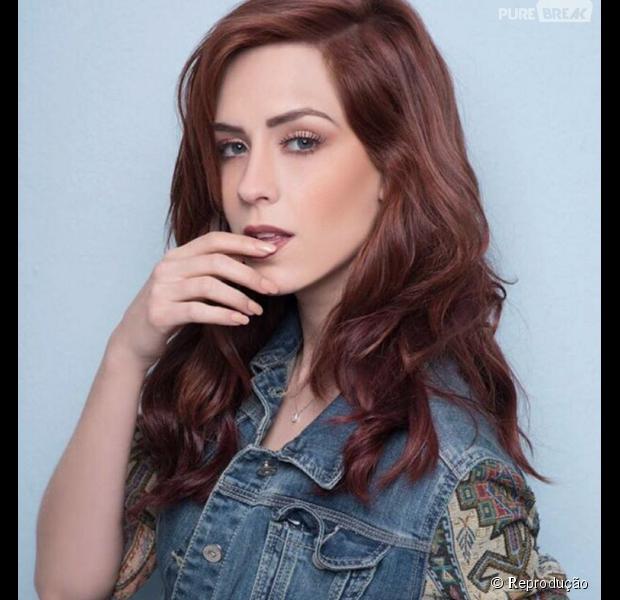 """Sophia Abrahão lança lyric video para a música """"Bom Dia"""""""