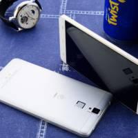Pepsi lança o Phone P1 com Android na China, o primeiro smartphone da companhia de refrigerantes!
