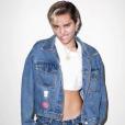Miley Cyrus aparece toda causadora em fotos inéditas de seu ensaio para a revista Candy