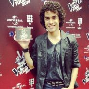 """Com Sam Alves e Marcela Bueno, """"The Voice Brasil"""" lança CD com batalhas do reality"""
