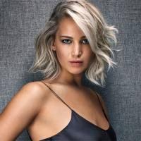 "Jennifer Lawrence, de ""Jogos Vorazes"", estampa capa da Entertainment Weekly e comenta fim da saga"