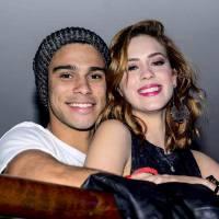 Sophia Abrahão canta Amy Winehouse em vídeo postado por Sérgio Malheiros no Instagram
