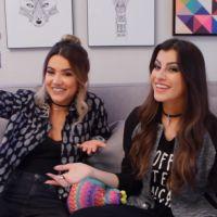 Manu Gavassi e Nah Cardoso zoam Gabi Lopes e mais amigas famosas em vídeo hilário no Youtube