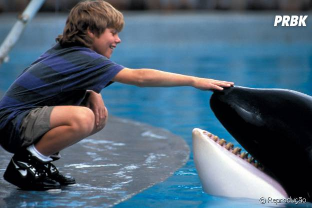 """""""Free Willy"""""""