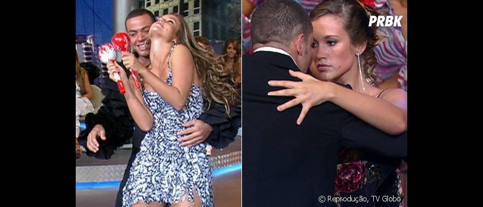 """Juliana Didone ganhou a edição da """"Dança dos Famosos"""" em 2006"""