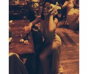 Bruna Marquezine posta fotos do casamento de Sophie Charlotte e Daniel de Oliveira! A diversão foi boa, né?