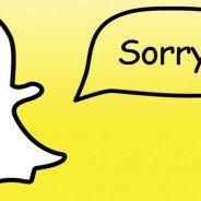 Snapchat passa por problemas de conexão e usuários ficam furiosos com o aplicativo!