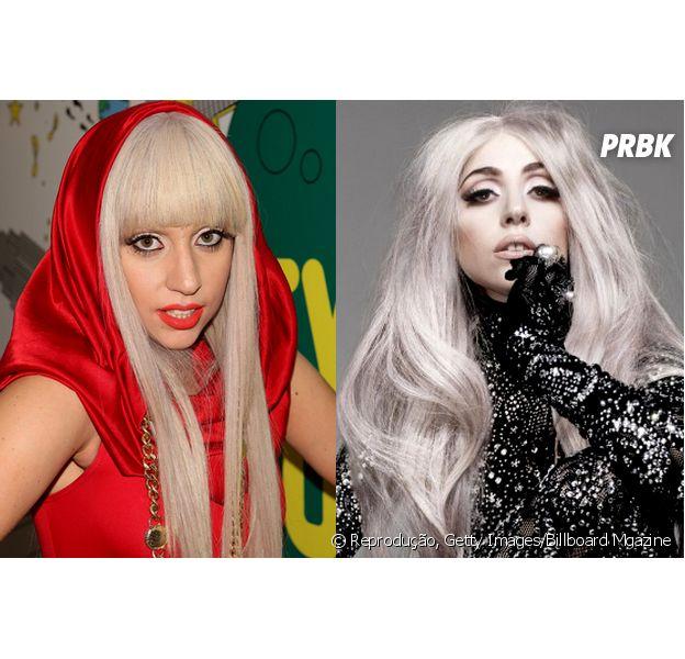 Lady Gaga, Kéfera e mais famosos mostram como o mundo dá voltas em novo meme da internet!