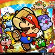 """Paper Mario The Thousand Year Door"" fo um sucesso do GameCube"