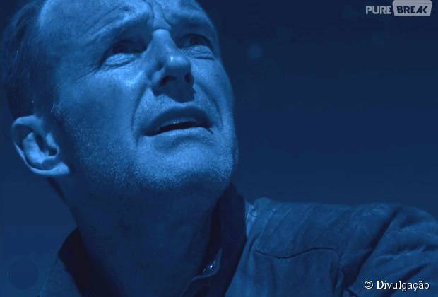 "Em ""Agents of SHIELD"", Phil Coulson resolve se vingar de Ward na midseason finale!"