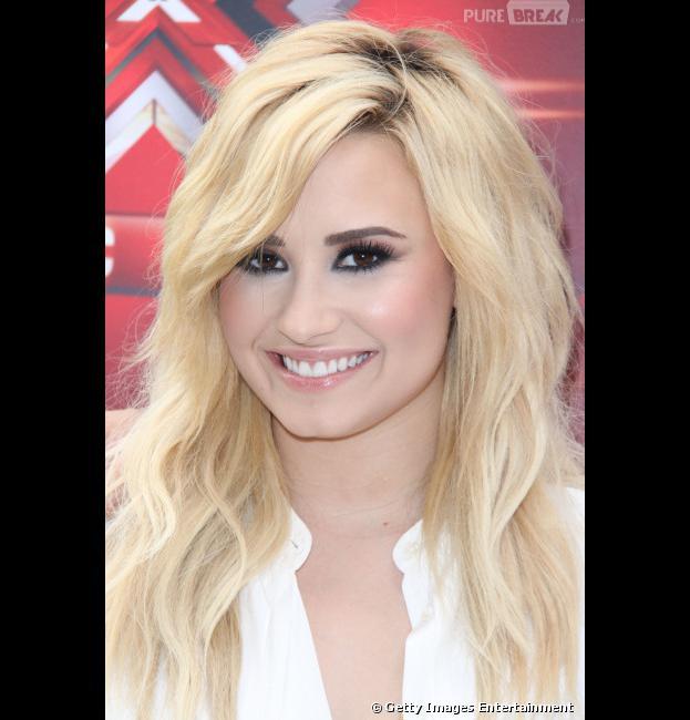 Demi Lovato anunciou que sairá em turnê com Fifth Harmony e Little Mix
