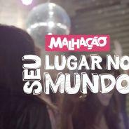 """Novela """"Malhação"""": com Nicolas Prattes e Marina Moschen, atual temporada pode ter segunda parte!"""