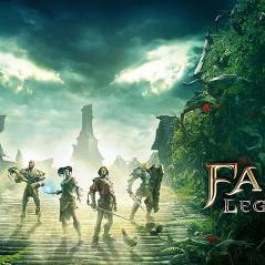 "De ""Fable Legends"": período Open Beta é adiado para primeiros meses de 2016"