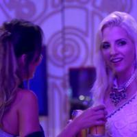 """No """"BBB14"""", Clara revela que gosta de meninas na primeira festa do programa"""