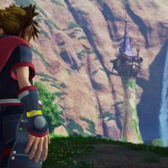 """Game """"Kingdom Hearts 3"""" ganha novo trailer: veja algumas cenas do que está por vir"""
