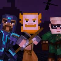 """Episódio 4 de """"Minecraft: Story Mode"""" está disponível: chegou a hora de detonar o Wither Storm"""