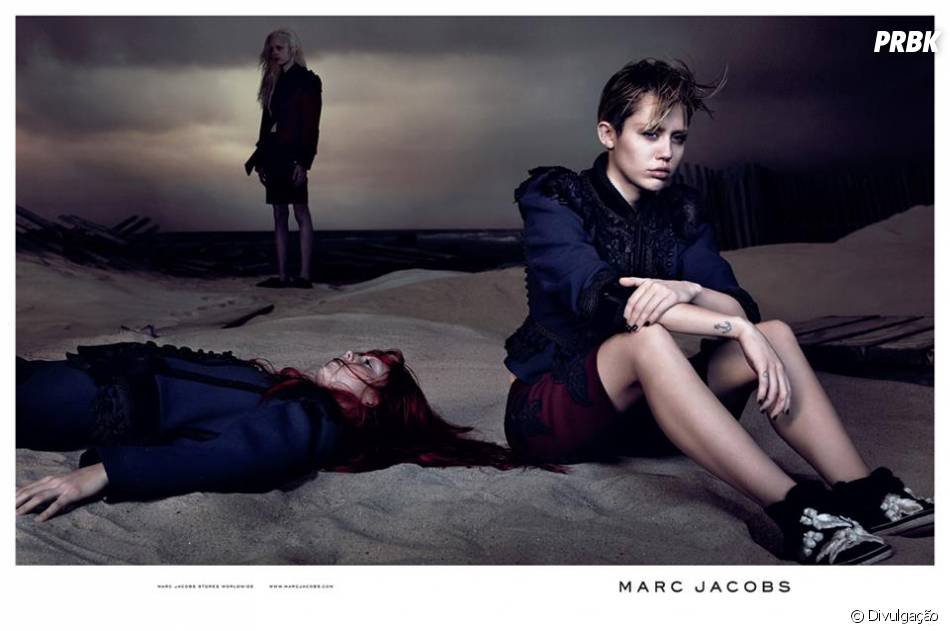 marc jacobs cyrus Miley