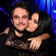 Selena Gomez e Zedd tiveram um namoro relâmpago em 2015