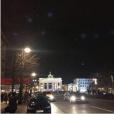 """Alfonso Herrera, de """"Sense8"""", publica foto em Berlim e indica gravação da série"""
