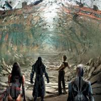 """De """"X-Men: Apocalipse"""": Magneto, Psylocke, Tempestade e Anjo aparecem em nova arte conceitual"""