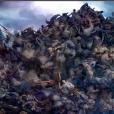"""Em """"Teen Wolf"""": Stiles (Dylan O'Brien) e todos aparecem mortos no último pôster divulgado!"""
