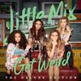 """As meninas do Little Mix também estão arrasando nas vendas do """"Get Weird"""" no UK"""