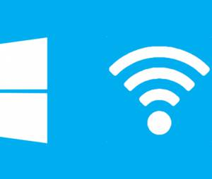 Windows 10, da Microsoft, compartilha senha do WiFi com amigos do Facebook, Skype e email!