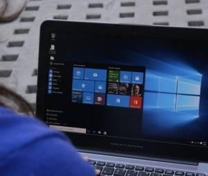 A galera ficou mais de 11 milhões de horas no Windows 10, da Microsoft, durante todo o mês de dezembro