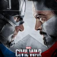 """Chris Evans, de """"Capitão América 3"""", explica briga entre Steve Rogers e Tony Stark: """"Não há certo"""""""