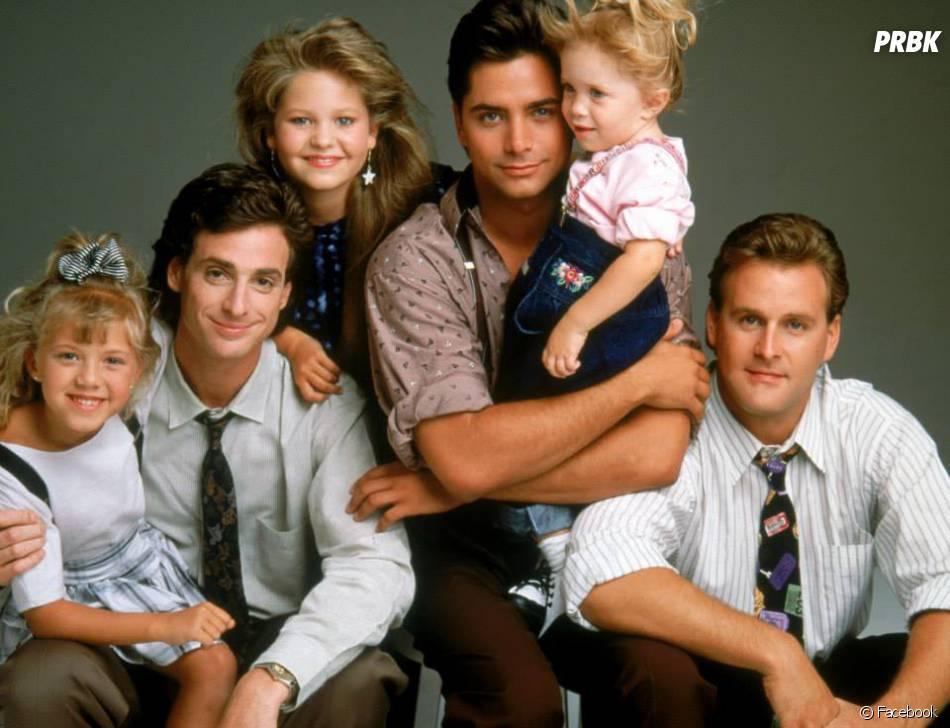 """Do elenco de """"Fuller House"""", de quem você está sentindo mais falta?"""