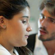 """Novela """"Malhação"""": Lívia (Giulia Costa) diz para Roger que está apaixonado por outro!"""