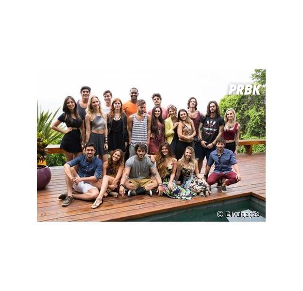 """Em """"Are You The One? Brasil"""", reality estreia no dia 17 de janeiro!"""