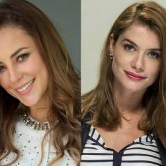 """Novela """"Além do Tempo"""": Melissa (Paolla Oliveira) ou Lívia? Qual foi sua personagem preferida?"""