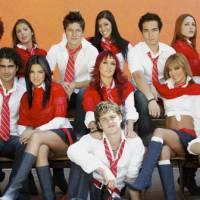 """De """"Rebelde"""": além de Dulce Maria e Anahi, veja como está o elenco da novela mexicana!"""